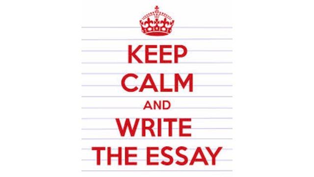 Write my 5 page essay?
